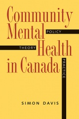 Community Mental Health in Canada