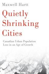 Quietly Shrinking Cities