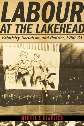 Labour at the Lakehead