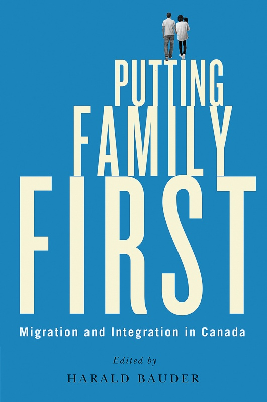 An Introduction to Family Sociology in Canada Family Matters