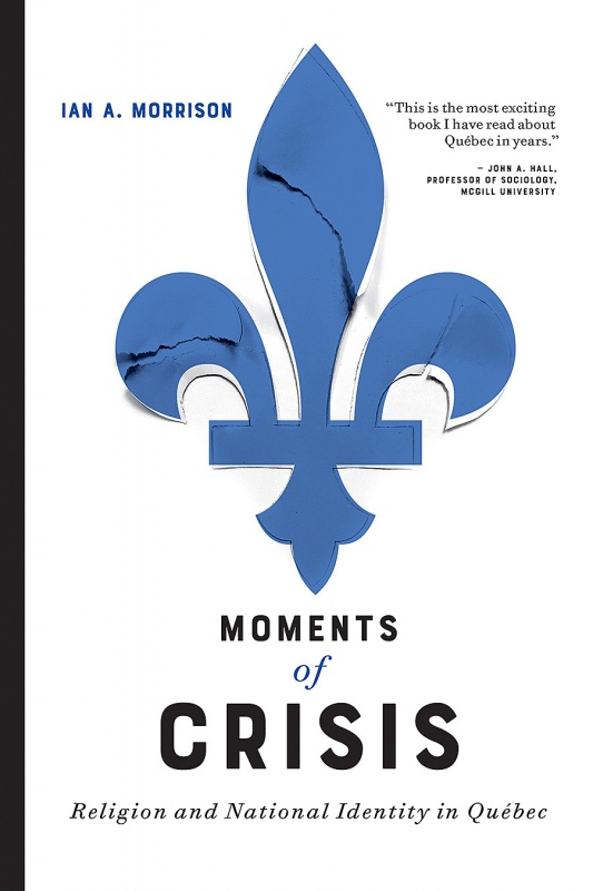 Moments of Crisis Cover