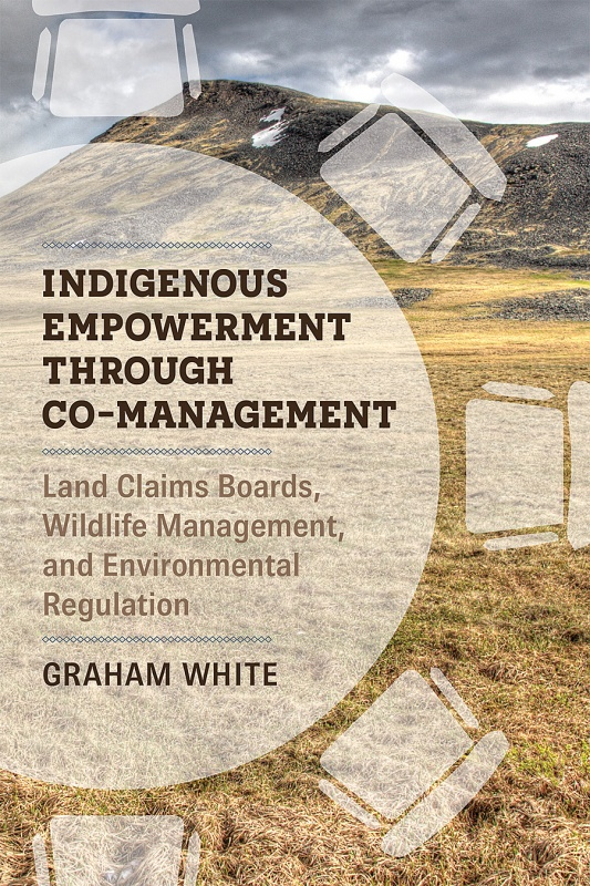 Indigenous Empowerment through Co-management cover