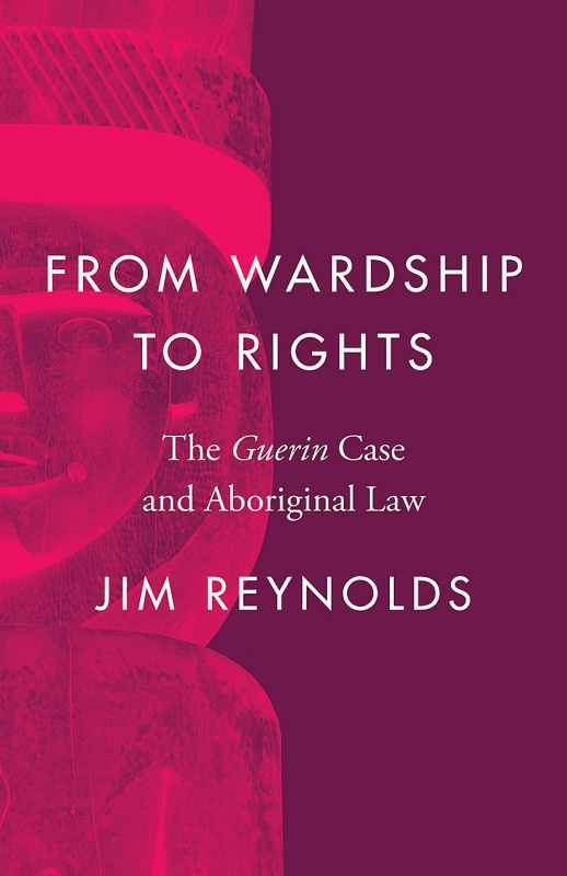 From Wardship to Rights cover
