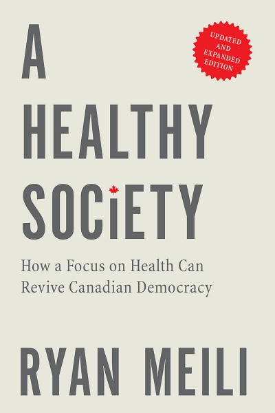 A Healthy Society Cover