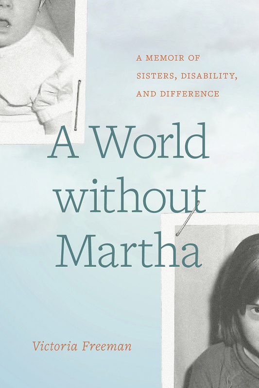 A World Without Martha Cover