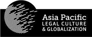 UBC - Series Logos - Asia Pacific Legal Culture and Globalization