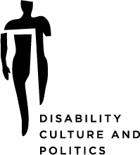UBC - Series Logos - Disability Culture and Politics