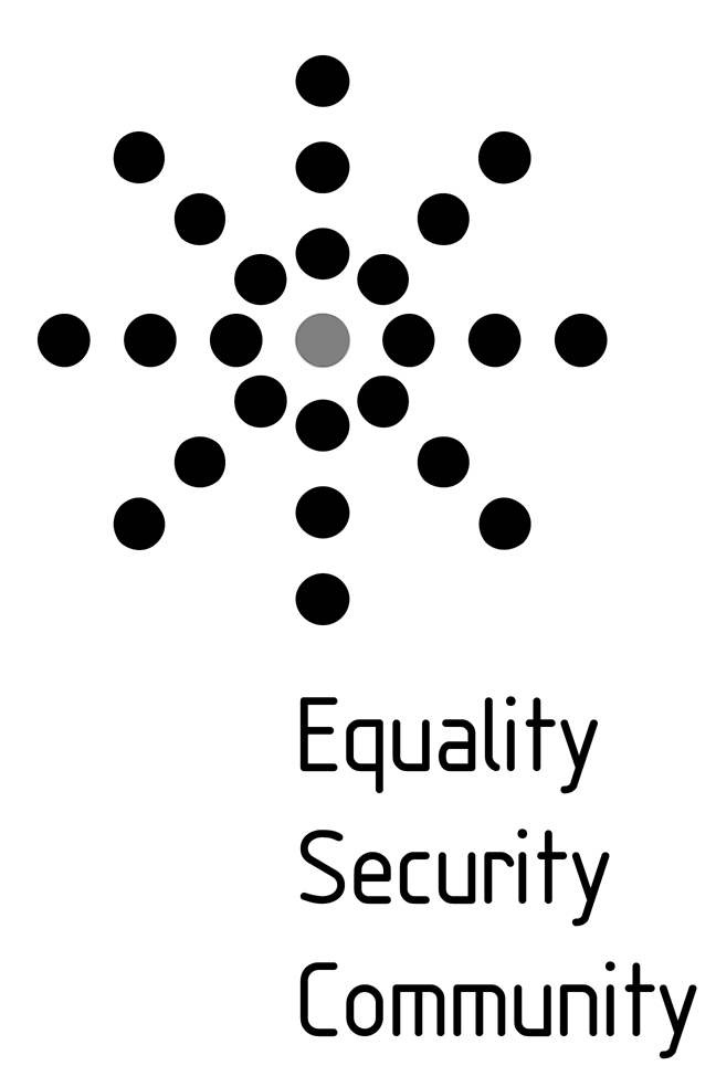 UBC - Series Logos - Equality Security Community Logo