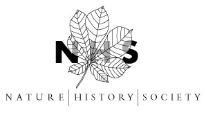 UBC - Series Logos - Nature History Society Series Logo