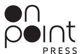 On Point Press Logo