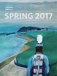 Spring 2017 Scholarly Catalogue Cover