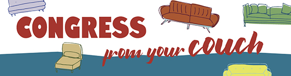 Congress from your Couch banner