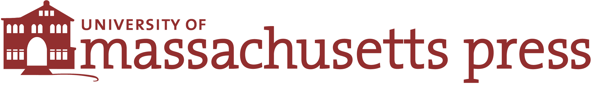 Logo for the University of Massachusetts Press