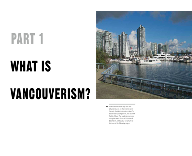 interior images from Vancouverism