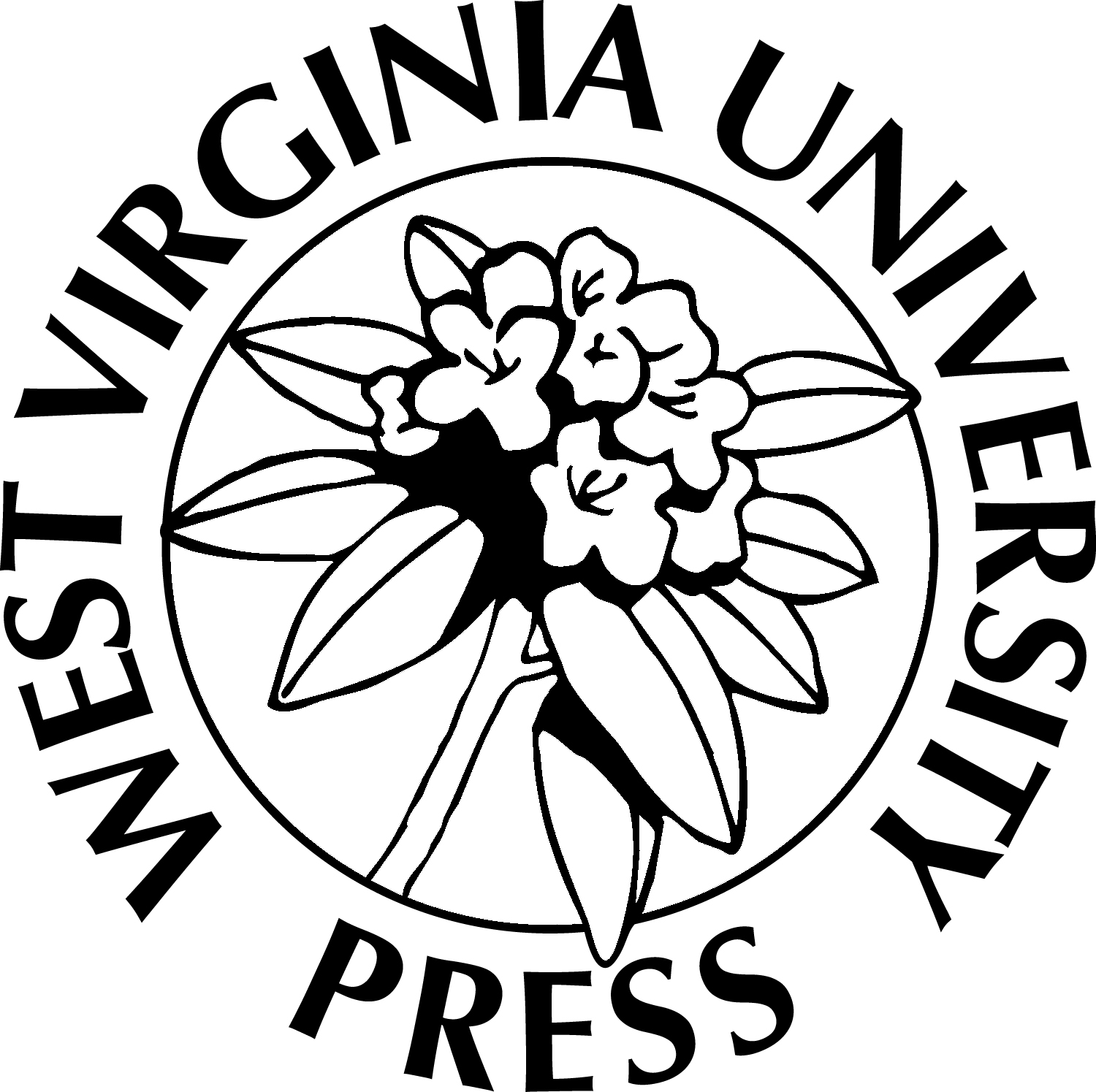 UBC - Agency Logos - West Virginia University Press logo